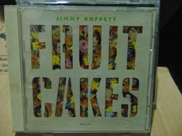 Jimmy Buffett- Fruit Cake - Rock