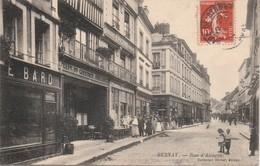27 - BERNAY - Rue D' Alençon - Bernay