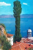 Macedonia Struga 1968 / Manastir Sv. Bogorodica (Kalista) - Macédoine