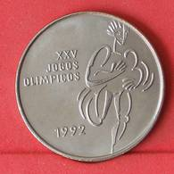 PORTUGAL 200 ESCUDOS 1992 -    KM# 662 - (Nº10931) - Portugal