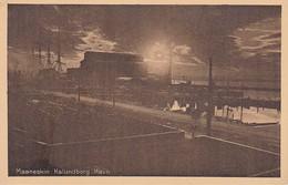 PC Maaneskin - Kalundborg - Havn  (40166) - Danemark