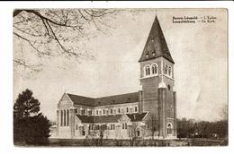 CPA - Carte Postale-Belgique Bourg Léopold - L'Eglise 1939- VM1594 - Beringen