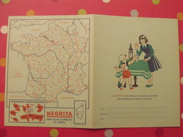 Protège-cahier Rhum Negrita - Protège-cahiers