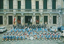 ITALIE : VENEZIA - VIGONOVO - Gruppo Folkloristico - Musiciens - Banda - Harmonie - Majorettes - Venezia (Venice)