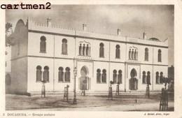 DOUAOUDA GROUPE SCOLAIRE ALGERIE - Autres Villes