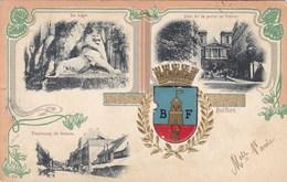 Belfort, Le Lion, Faubourg De France, Rue De La Porte De France (pk57469) - Belfort – Le Lion