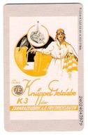 Germany - K 122  02/94 - ZF Friedrichshafen AG - Zahnradfabrik - Nostalgie Promotion Plakat - K-Series: Kundenserie