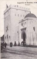 Brussel, Bruxelles, Exposition 1910, Espagne (pk57487) - Expositions Universelles