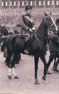 Italie, Le Duce, Benito Mussolini à Cheval (935) - Cultures