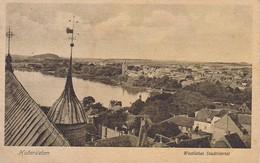 PC Hadersleben - Haderslev - Westliches Stadtviertel - 1920 (40178) - Danemark