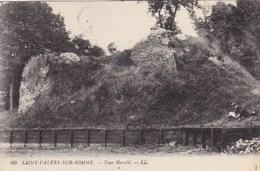 Saint Valéry Sur Somme, Tour Harold (pk57492) - Saint Valery Sur Somme