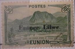 Réunion - 190 - Oblitérés