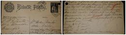 O) 1926 PORTUGAL, CERES SCT 404 15c, POSTAL STATIONERY TO PORTO - Postal Stationery