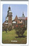 POLAND 35 - 100 U Krakow - Wawel URMET Neuve Mint - Pologne