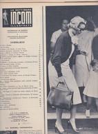 (pagine-pages)GRACE KELLY  Settimanaincom1958/41. - Autres