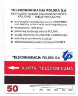 POLAND 18 - 50u Oferujemy Uslugi MINT NEUVE POLAND - Pologne