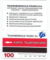 POLAND 19 - 100u Oferujemy Uslugi MINT NEUVE POLAND - Pologne