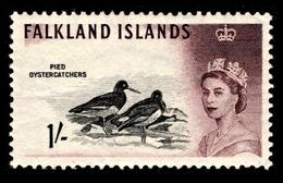 1960 Falkland Islands $1.00 Shilling - Falkland Islands