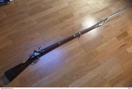 Fusil De Dragon Modèle AN 9 - Armes Neutralisées