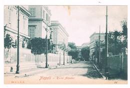 Napoli Rione Amedeo Fine 800 - Salerno