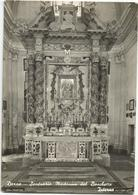 W2012 Dorno (Pavia) - Santuario Madonna Del Boschetto - Altare - Interno / Viaggiata - Altre Città