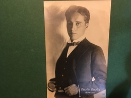 Cartoline Charlie Chaplin - Charlot - 1920 Ca. - Cartes Postales