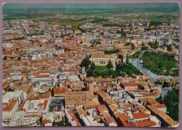 UDINE - PANORAMA AEREO - AIR VIEW - Vg - Udine