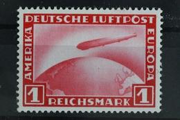 Deutsches Reich, MiNr. 455, Ungebraucht / Unused - Germany