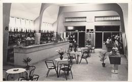 CISTERNA-LATINA-BAR TURISMO-INTERNO-CARTOLINA VERA FOTOGRAFIA NON VIAGGIATA ANNO 1940-948 - Latina