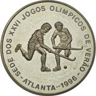 Monnaie, SAINT THOMAS & PRINCE ISLAND, 1000 Dobras, 1993, SPL, Copper-nickel - Sao Tome Et Principe