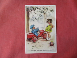 Children > Humorous Cards France     >  Ref 3231 - Humorous Cards