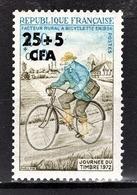 REUNION - Y.T. N° 408  - NEUF** - Réunion (1852-1975)