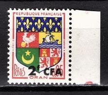 REUNION -  Y.T. N° 343  - NEUF** - Réunion (1852-1975)