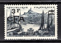 REUNION - Y.T. N° 322  - NEUF** - Réunion (1852-1975)