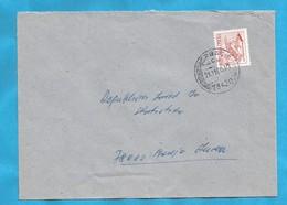 2000  SRBAC  78420  RRR  BRIEF INTERESSANT BOSNIA REPUBLIKA SRPSKA  1 X -A- RELIGION KLEINE POSTAMT - Bosnie-Herzegovine