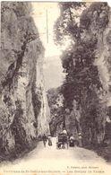 Environs De St Genis Sur Guiers Les Gorges De Yenne - Francia