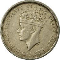 Monnaie, BRITISH WEST AFRICA, George VI, 3 Pence, 1947, TTB, Copper-nickel - Colonies