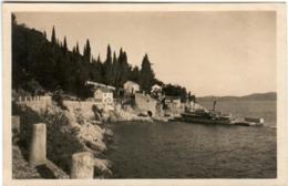 41mps 335 A/K - TRSTENO CANOSSA - Croatie