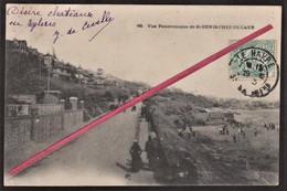 76 SAINTE-ADRESSE - LE HAVRE -- Saint-Denis-Chef-De-Caux En 1903 _ Vue Panoramique - Sainte Adresse