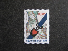 TB N° 3659, Neufs XX. - France