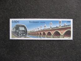 TB N° 3661, Neufs XX. - France