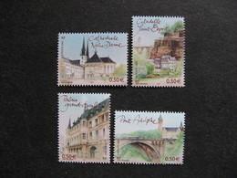 TB Série N° 3624 Au N° 3627 , Neufs XX. - France