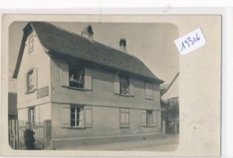 CPA-19306- 67 -Obernai - Maison Ludwig Uffler ( 2 Scans)   Envoi Gratuit - Obernai
