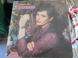 33T BARBARA - Musiques Du Monde