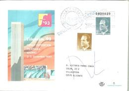SEP CIRCULADO 1993 - 1931-....