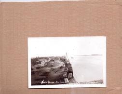 Seltenes ALTES  Foto   NOVO PORTO / Brasilien  - Teilansicht Hafen / Rio Grande - 1920 Ca. - Cartes Postales