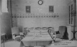 Foyer Protestant De Valence, Salle Des Militaires - Valence