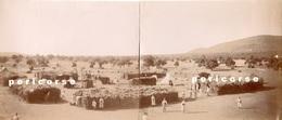 Camps Militaires D'Aïn (photo 1895) - Algérie