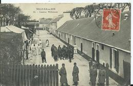 BELLE ILE EN MER - Caserne WILLAUMEZ - Belle Ile En Mer