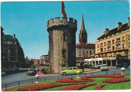 Caen: PANHARD PL17, CITROËN AMI 6, PEUGEOT 404, 203, RENAULT 4CV - La Tour Le Roy - (Calvados 14) - Toerisme
